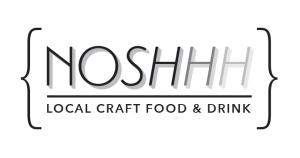Noshhh Logo Wide